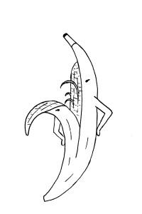 Illustration by Brenna